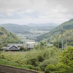 Natural farms of Etsko Kagamiyama and Kenji Murakame in Itoshima, Japan (Photo: P.M. Lydon | Final Straw)
