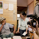 Patrick and Naho, Interviewing Kita Osamu for The Final Straw
