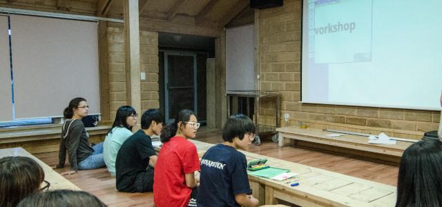 final straw workshop korea