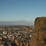 Edinburgh Nature Mornings at Holyrood Park (photo: FinalStraw.org | CC BY-SA)