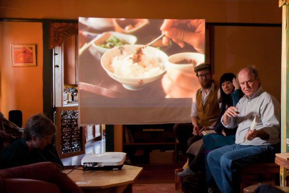 Larry Korn responds to questions about Masanobu Fukoka and his natural farming